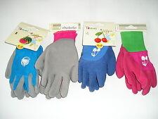 Kinder Garten Handschuhe Gartenhandschuhe Kinder Arbeits Handschuhe