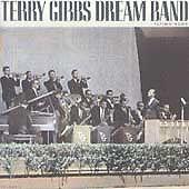 GIBBS,TERRY-DREAM BAND, V. 3, FL CD NEW