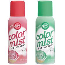 Wilton Color Mist Food Spray, One 1.5 Oz Can