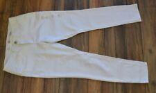 So Authentic American Heritage Jean Jeggings Juniors White Denim Skinny Jeans