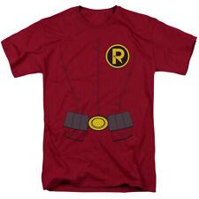 Batman New Robin Costume T-shirts & Tanks for Men Women or Kids