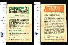 APOSTOLATO DELLA PREGHIERA - ORAZIONI - FEBBRAIO 1950 - RARA - 27733