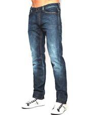 Diesel Koolter 8SS Jeans 008SS Tapered Leg Regular Slim Fit