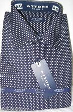 Camicia classica uomo Attore mezza manica collo classico art 110 € 9,90