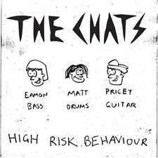 "New Music The Chats ""High Risk Behaviour"" LP"