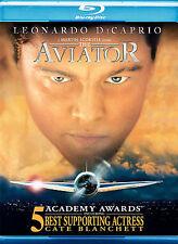 The Aviator (Blu-ray Disc, 2007)