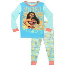 Disney Moana  Pyjamas I Disney Princess Moana PJs I Moana Pyjama Set