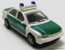 RIETZE Ford Mondeo Ghia Polizeiwagen Maßstab 1:87