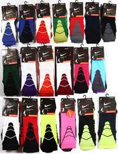 New Nike Elite Vapor Football Cushioned Socks Sizes+ Colors NFL Seahawks Raiders