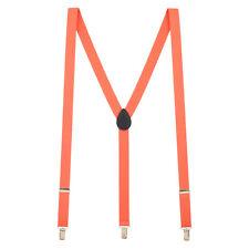 Y-Back Fresh Hues Kids Suspenders (30 & 36 Inch)