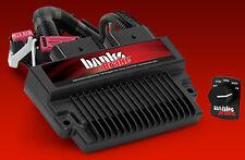 BANKS SPEEDBRAKE EXHAUST BRAKE w/ SWITCH 06-07 CHEVY DURAMAX 6.6L