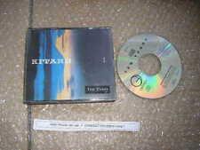 CD Ethno Kitaro - Ten Years (16 Song / 2CD Box) GEFFEN + booklet