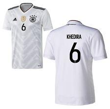 Trikot Adidas DFB 2017 Home Confed Cup - Khedira [128 bis 3XL] Deutschland