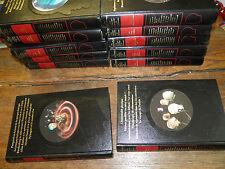 Les pouvoirs inconnus de l'homme / La parapsychologie  / 10 volumes