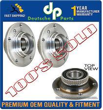 Front Wheel Bearing Bearings Hub Hubs L + R 31226757024 SET 2 for BMW E36 E46 Z4