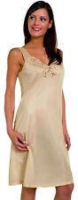 Cybele Südtrikot Unterkleid 14235 schwarz weiß puder Gr. 38 - 60