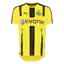 Puma BVB Borussia Dortmund Home Heimtrikot 2016/2017 [749821-01 749828-01]