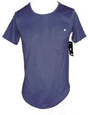 "'Goldspun"" Men's Designer Fashion  T-Shirts- Short Sleeves- Size: Small & Medium"