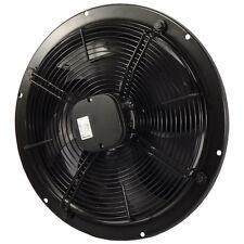 Lüfter Metall Ventilator Industrieventilator Axial Wandlüfter TURBO dalap®