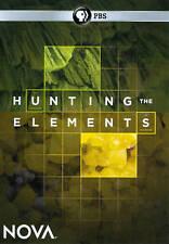 NOVA: Hunting the Elements (DVD, 2012)
