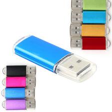 30PCS USB 2.0 Flash Drives 32GB 16GB 8G Memory Stick Pen Drive Disk Custom Logo