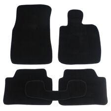 For BMW 1 Series F20 Hatch 2012 to 2018 Carpet Car Floor Mats Custom Made