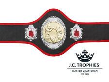 Championnat de boxe magnifique ceinture de titre (pro286)