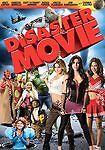 Disaster Movie (DVD) Carmen Elektra,  Kim Kardashian w/slipcover PG-13