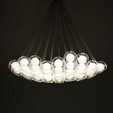 New Modern Glass ball Bubble LED Pendant Lamp Chandelier Ceiling lights Lighting