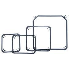 Bewehrungsbügel aus Kunststoff Bewehrung Armierung Bügel Bau 10-20-50 Stück GR5