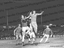 Leicester City V Liverpool - 19th 1975 de marzo