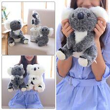13/17cm Koala Bear Plush Toys Stuffed Animal Doll Kids Birthday Gifts Cute Gffa
