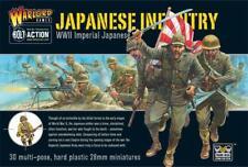 WARLORD GAMES-Bolt Action-Armée japonaise objets-divers