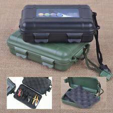 1x Cover Box Plastic Broadhead Protector Portable Case Convenient Arrowhead New
