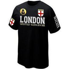 T-Shirt LONDON LONDRES ENGLAND ANGLETERRE UNITED KINGDOM - ultras Maillot