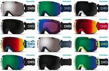 SMITH OPTICS I/OX SKI SNOWBOARDBRILLE CHROMAPOP NEU