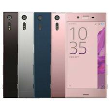 "5.2"" Sony Xperia XZ Dual F8332 64GB 4G LTE 23MP GSM T-Mobile Unlocked Smartphone"