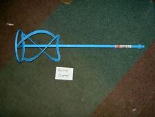 Tayler Heavy Duty m14 miscelazione paddle 160mm x 600mm negativo RASTRELLO non refina