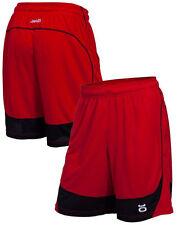 Jaco Twisted Mock Mesh Shorts Basketball Mma Bjj Casual Crossfit, Nba, Athletic