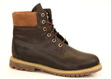 Timberland 6 INCH PREMIUM Boots WATERPROOF Winter Stiefel Damen Schnürstiefel