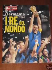 PANORAMA / ITALIA CAMPIONE DEL MONDO 2006 RE DEL MONDO