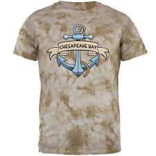 Anchor at Chesapeake Bay Mens T Shirt