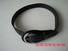 Jay-Pee Leather Belt (Size 30)
