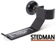 STEDMAN SHH Studio Headphone Hanger Mounts on Mic Stand