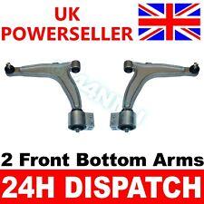 SAAB 9-3 93 SPORT 02ON anteriore inferiore braccio WISHBONES L & R