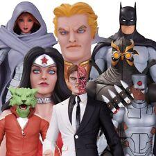 Designer Serie | Action Figuren zur Auswahl | DC Collectibles | 16 cm | Spiel-Fi