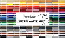 FARBENLÖWE hochmoderner 2-K Fliesenlack FARBAUSWAHL 2 komponenten Fliesenfarbe