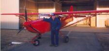 Kitfox Series 7 Denney Aircraft Airplane Wood Model Big