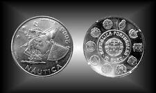 10 EURO Portugal Silber Gedenkmünze Nautica 2003