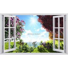 Adesivo finestra decocrazione Paesaggio ref 5400 5400